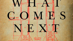 A History of What Comes Next (Book Review)