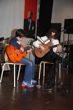 Çekmeköy Arya Gitar Kursu