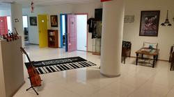 Çekmeköy Arya Bale ve Müzik Okulu