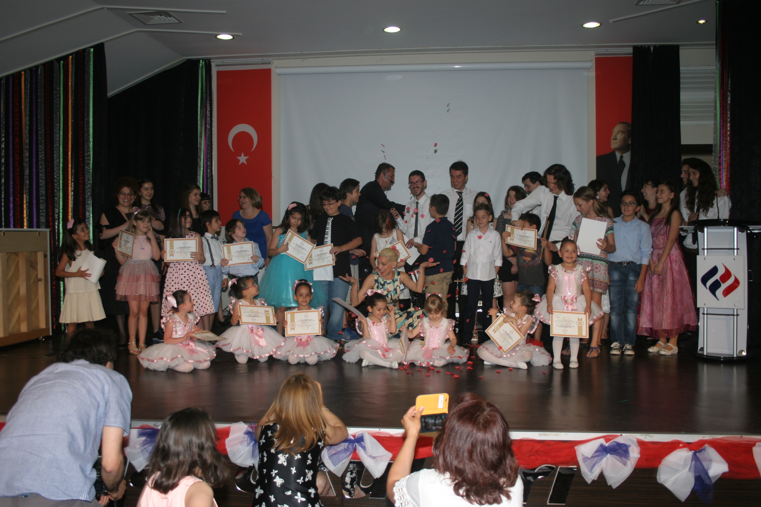 Çekmeköy Arya Müzik Okulu