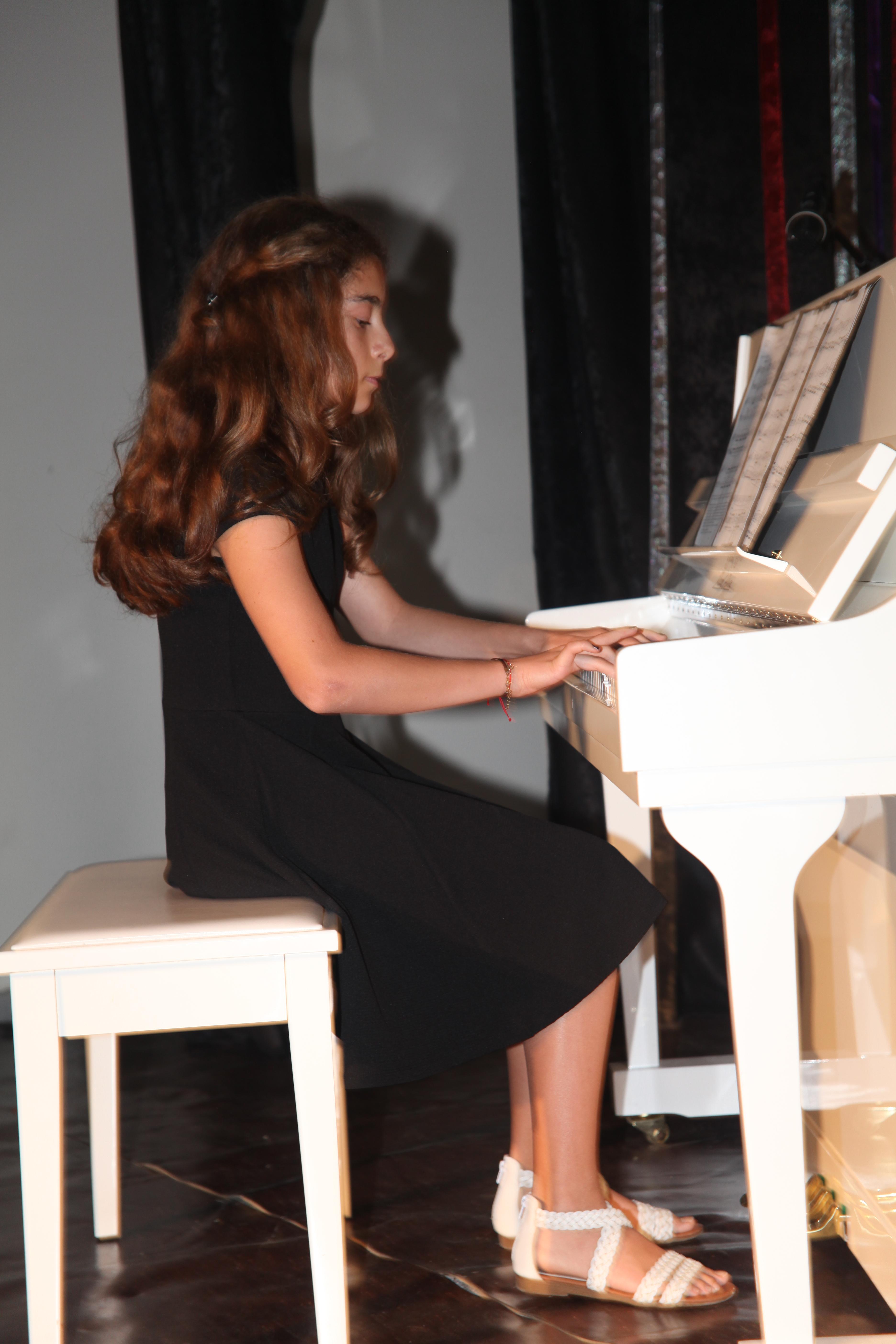 Çekmeköy Arya Piyano Kursu