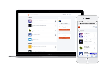 Upvoting Portal Like Product Hunt