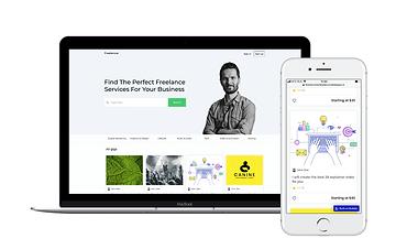 Freelance Platform Like Fiverr