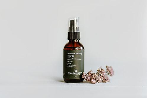 Botanical Healing Face Oil   50ml