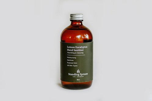 Lemon Eucalyptus Hand Sanitizer | 8oz