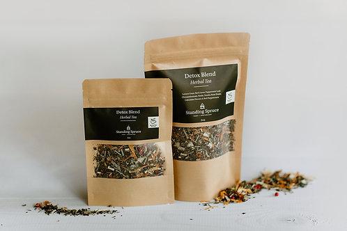 Detox Blend Herbal Tea | 2oz
