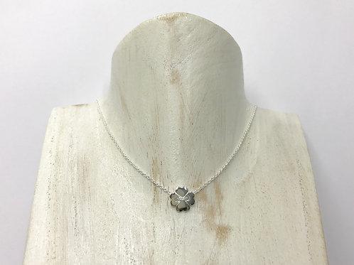 Clover leaf necklace (#A1077N)