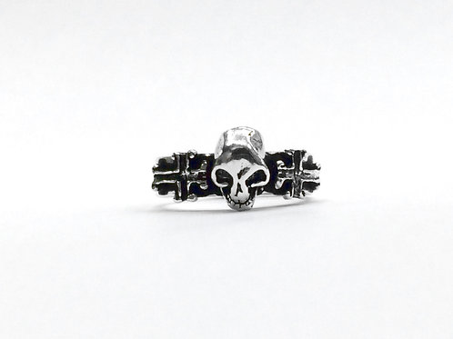 Crucifixion Spike Ring