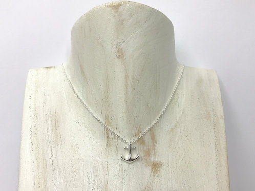 Anchor necklace (#A1056N)