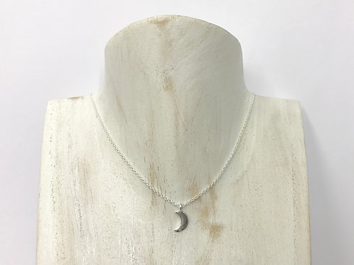 Moon necklace (#A1090N)