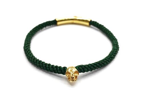 Golgotha Skull Bracelet