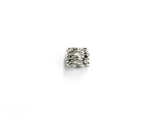 Flower Cactus Ring
