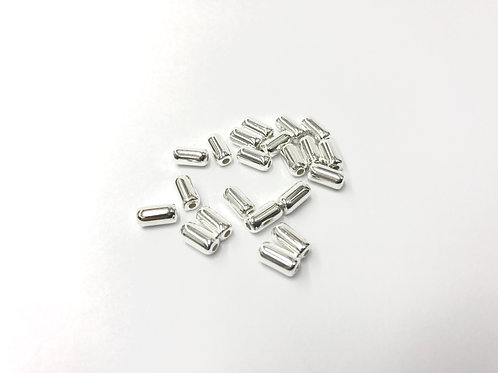 Capsule bead