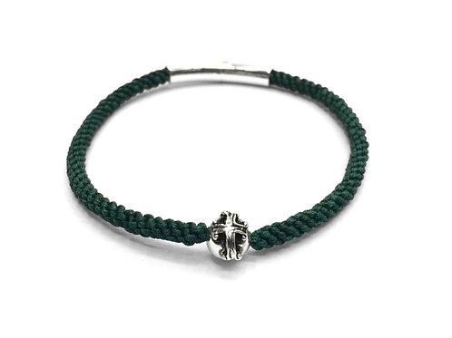 Golgotha Cross Bracelet