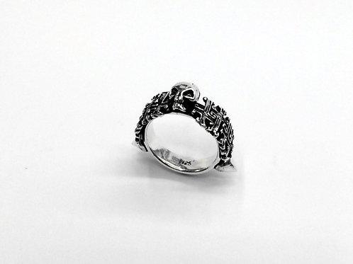 Holy Trinity Ring