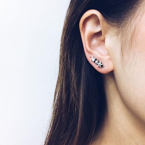 Orion's Belt Ear Hook