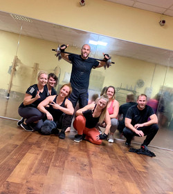 Fitness-Kickboxen-Sportschule-Schwager (