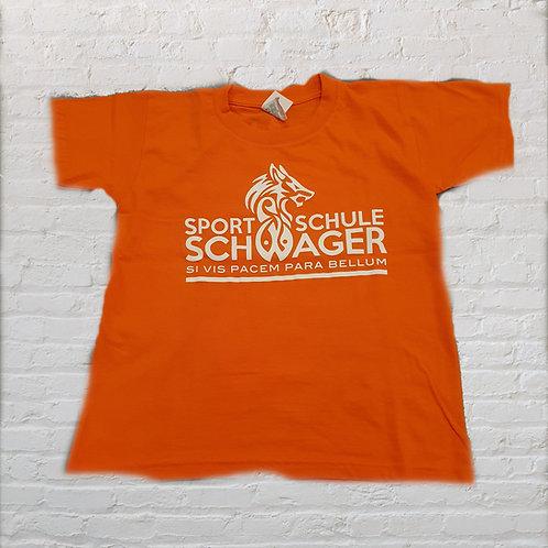 Sportschule Schwager T-Shirt Kids