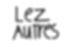LezAutres_logonoir.png