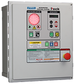 McGuire-iDock-Integrated-Controls-Manten