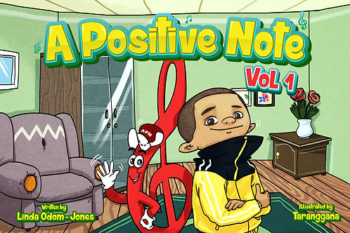 A Positive Note - Volume #1