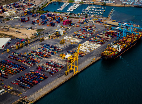 Expandir puertos post-COVID-19