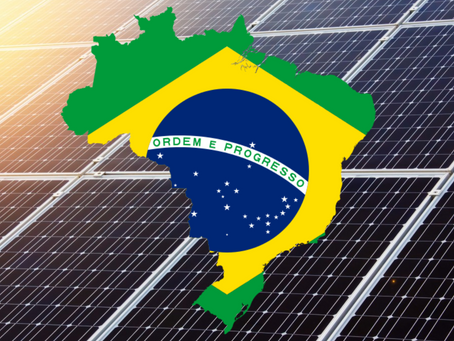 Como Está a Energia Solar no Brasil EM 2020?