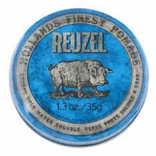 Reuzel Blue Strong Hold Water Soluble 35g / 113g / 340g
