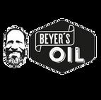 Beyers Oil Logo ohne Hintergrund