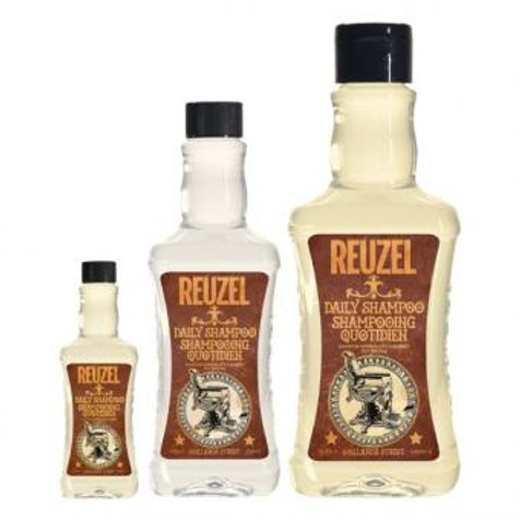 Reuzel Daily Shampoo 100ml / 350ml / 1000ml