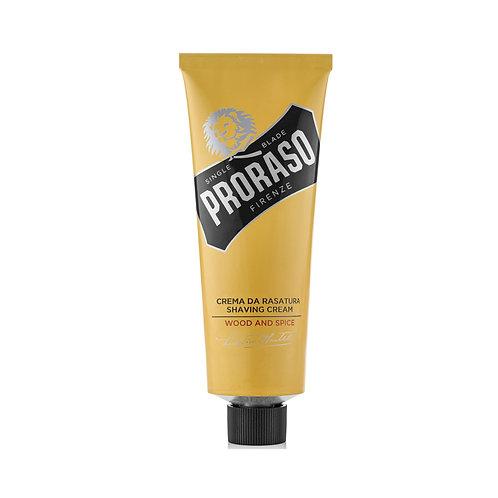 Proraso Wood & Spice Shaving Cream 100ml / 275ml