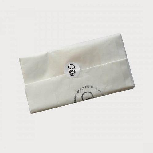 Beyer´s Oil Bartseife Eisenkraut Tester 7 g