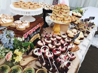 Artisan Cakes & Bakes