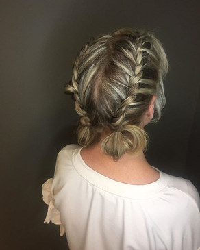 Who loves to braid?! We sure do! Check o