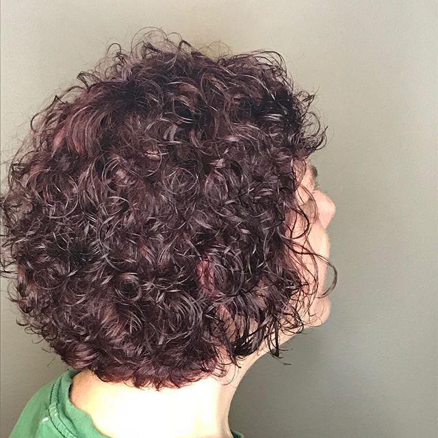 Curls 🌼 Curls 🌼 Curls 🌼  Warm new loo