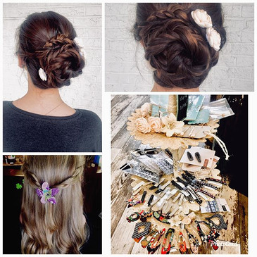 Checkout our 🌸NEW🌸 selection of hair f