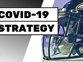 2021 COVID-19 Fantasy Football Strategy