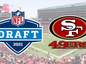 San Francisco 49ers NFL Draft Analysis and Grade