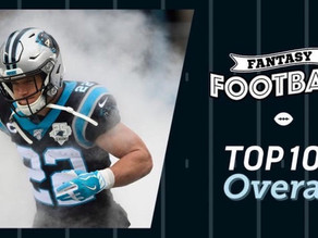 2021 Fantasy Football Dynasty Top 100