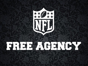2021 Top 10 Free Agents