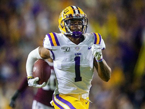 2021 NFL Draft Difference Maker - Ja'Marr Chase
