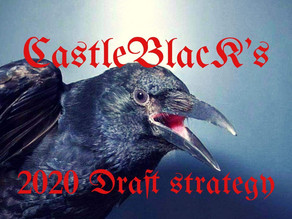 FantasyHolics Draft Strategy