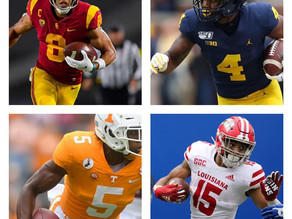 Undervalued 2021 Rookies for Dynasty