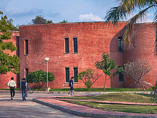 IIT Kanpur suspends 16 students for three years, 6 for one year for ragging