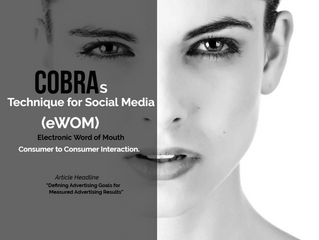 COBRAs Analysis of  Marketing Environment & its Components