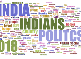 Current Political Issues and the Political Leaders of India