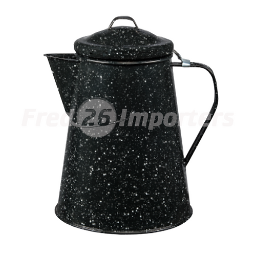 Granite Ware 3L (12cup) Coffee Pot