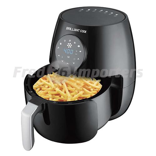 Brilliant Cook 5.0L Air Fryer