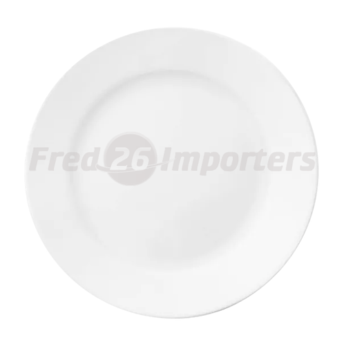 "Corelle Studio Collection 10.75"" Dinner Plate, Set of 6"