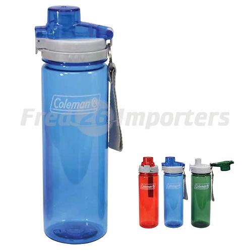 Coleman 27oz Plastic Sports Bottle